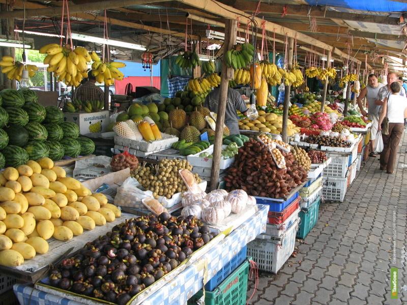 Если сегодня никто не заболеет, из Европы привезут овощи