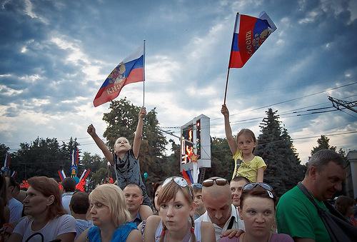 12 июня по Тамбову промарширует колонна семейных горожан