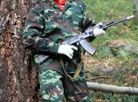 Российским женщинам предложат добровольно отслужить в армии