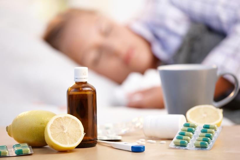 Тамбовчане продолжают болеть гриппом и ОРВИ