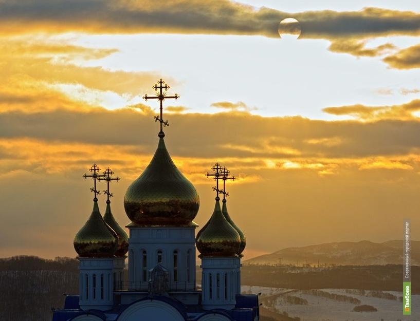 Начинающие фотографы покажут тамбовчанам «Православную Русь»