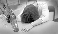 Пьяная тамбовчанка убила сожителя