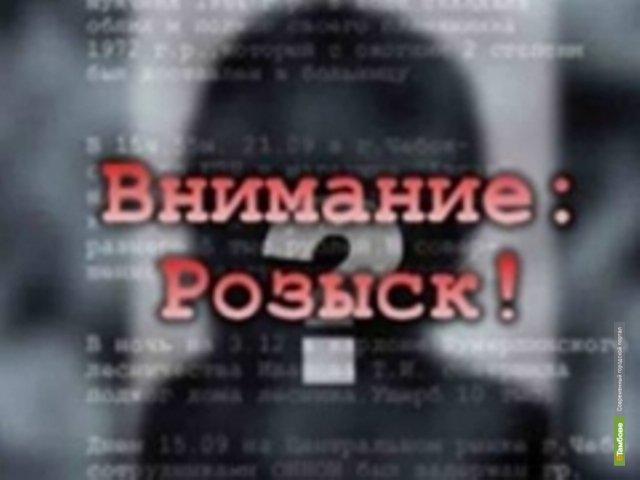 В Тамбовской области ищут убийцу 13-летней девочки