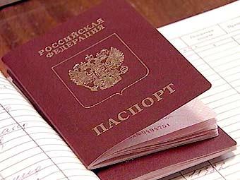 На Тамбовщине увеличился наплыв желающих получить загранпаспорт