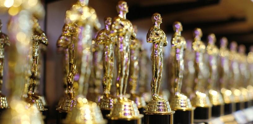 Стала известна цена фирменной статуэтки кинопремии «Оскар»