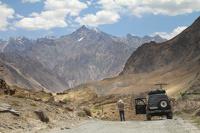Таджикистан вошел в десятку стран, рекомендованных для туризма