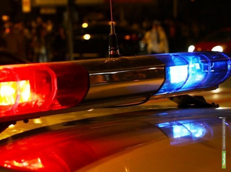 В Инжавино «Шевроле-Нива» сбила человека насмерть