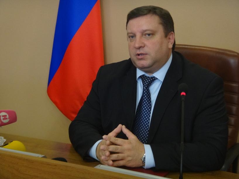 Глава Тамбова отчитается о своей работе в режиме онлайн