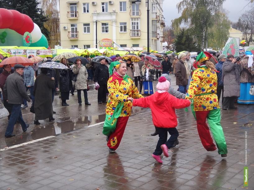 Тамбовчане поучаствуют в разработке законопроекта о праздниках