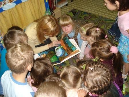 Тамбовчане «Вырастят книгу» для сирот