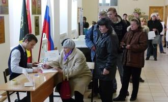 Единый день голосования в Тамбовской области прошёл без явных нарушений