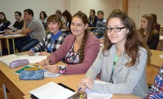 Школа молодежного предпринимательства начала работу в Тамбовском филиале РАНХиГС