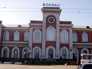 Три тамбовских вокзала преобразятся