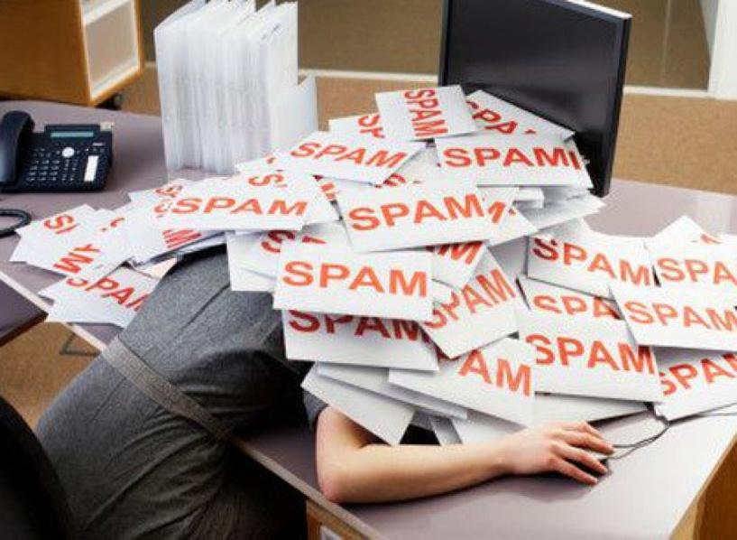 Запрет рассылки SMS-рекламы «спама» без согласия абонента