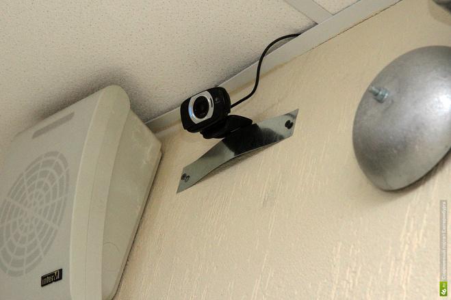 Роспотребнадзор потратит еще 200 миллионов на систему видеонаблюдения за ЕГЭ