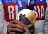 Олимпиада-2014, день четырнадцатый: Виктор Ан с командой побежит за золотом