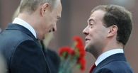 Владимир Путин повысил зарплату себе и Медведеву почти в три раза