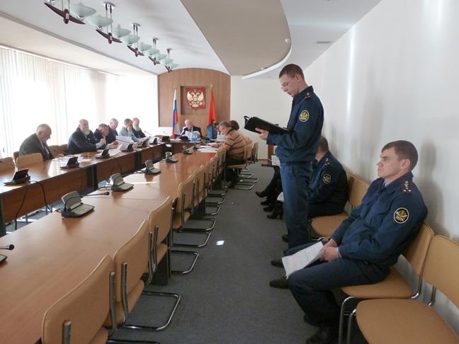 Судьбу одного тамбовского заключенного будет решать Владимир Путин