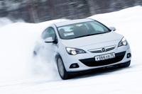 Opel Astra GTC: хороша ли с автоматом?