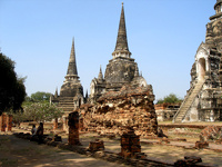 Таиланд ужесточает требования к российским туристам