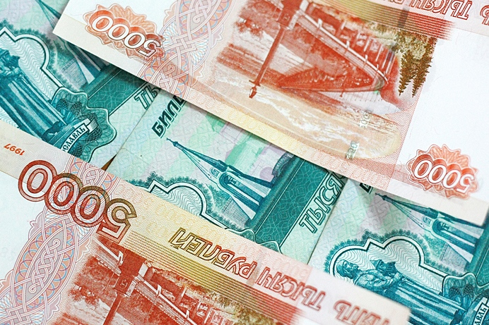 Мошенники вывели из российских банков через Молдавию 700 млрд рублей