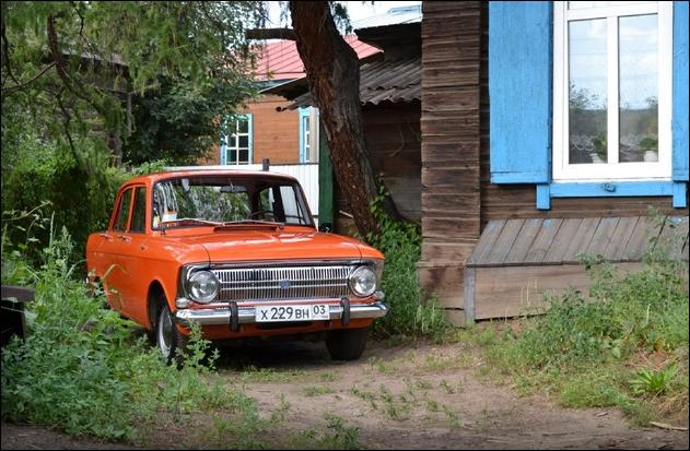 Владельцам старых авто повысят транспортный налог