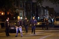 В Нью-Йорке неизвестный устроил резню
