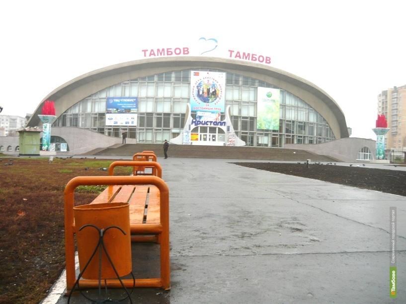 Из-за ярмарки в Тамбове перекроют Советскую