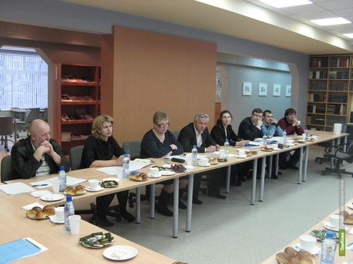 В регионе появится Наблюдательный совет в сфере модернизации системы профобразования