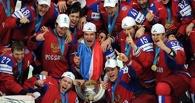 Тамбовчане отпраздновали победу российской хоккейной сборной