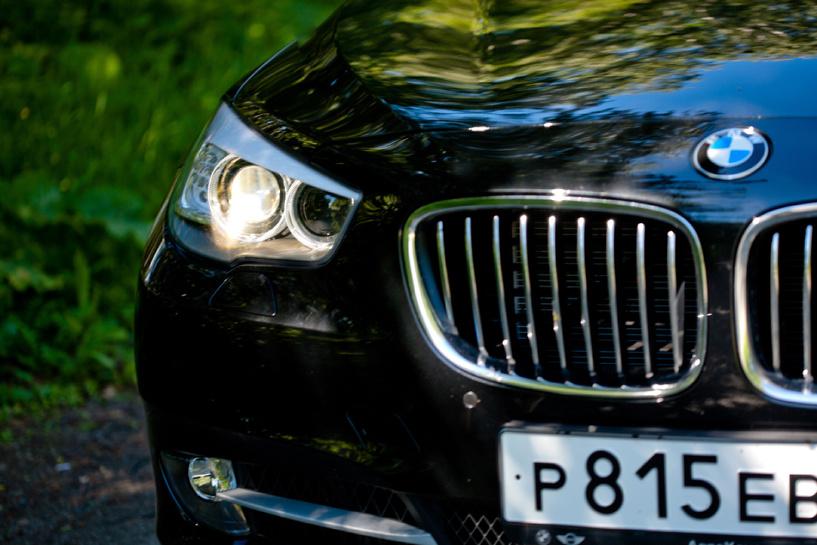 Владельцы BMW самые удовлетворенные. Владельцы Daewoo — нет
