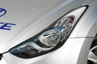 Hyundai рассказал про российские комплектации новой Elantra