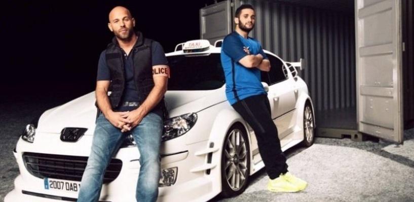 В сети появился сценарий фильма «Такси 5»