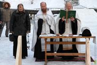 Православные священники пополнят ряды психологов МЧС