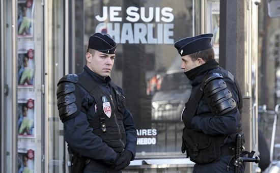 Во Франции задержали пятерых чеченцев: их подозревают в подготовке к теракту