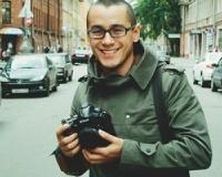 Известный петербургский фотограф убил свою девушку и покончил с собой