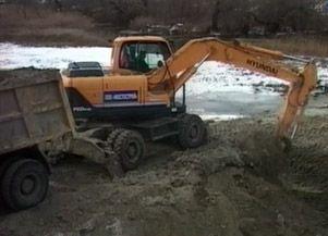 В Знаменском районе отремонтируют 29 километров дороги