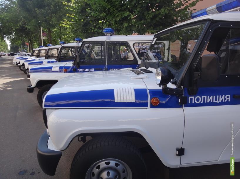 Сосновские полицейские раскрыли двойное убийство по «горячим» следам