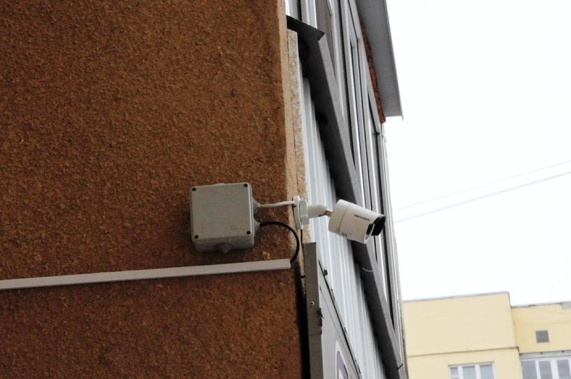 Проверено ВТамбове: онлайн-камеры как способ защитить свое жилье