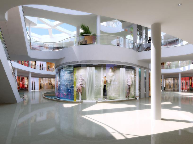 Семь новых торговых центров появятся в Тамбове