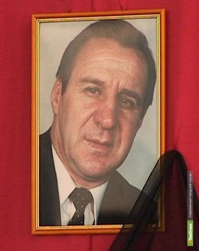 Тамбовчане простились с директором СДЮСШОР № 1 Михалом Поповым