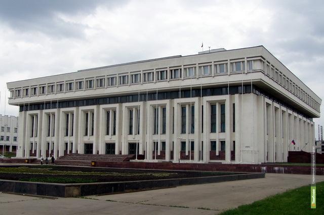 Тамбовщине нужен кредит в 4 миллиарда рублей