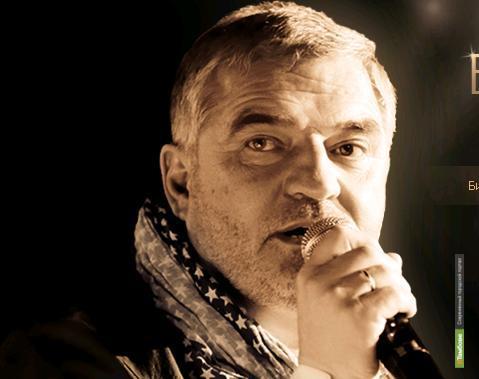 Сенатор от Тамбовской области записал новую песню