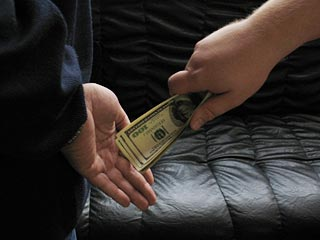Преподавателя ТГТУ подозревают в получении взятки