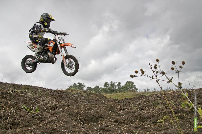 Тамбовские мотоциклисты посоревнуются в чемпионате области