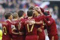 Определены все участники Евро-2012