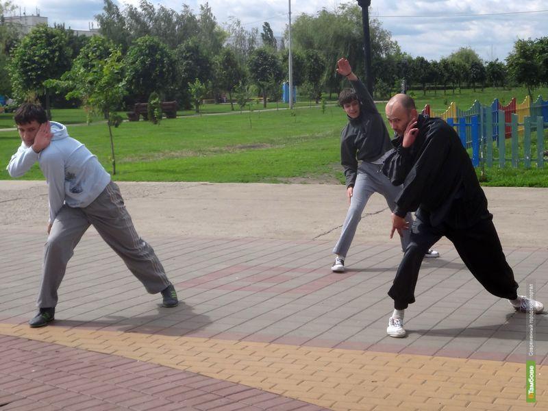 Тамбовчане победили на чемпионате Европы по киокусинкай каратэ