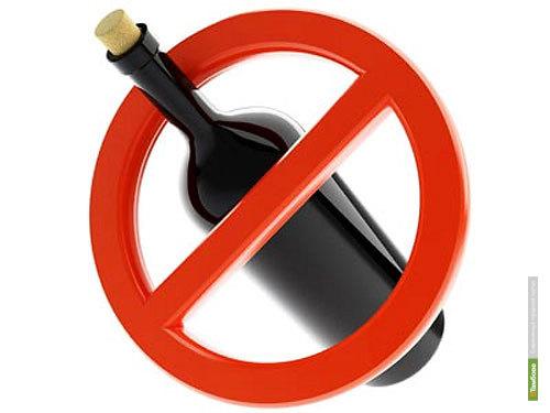 На один день алкоголь исчезнет c прилавков Тамбова