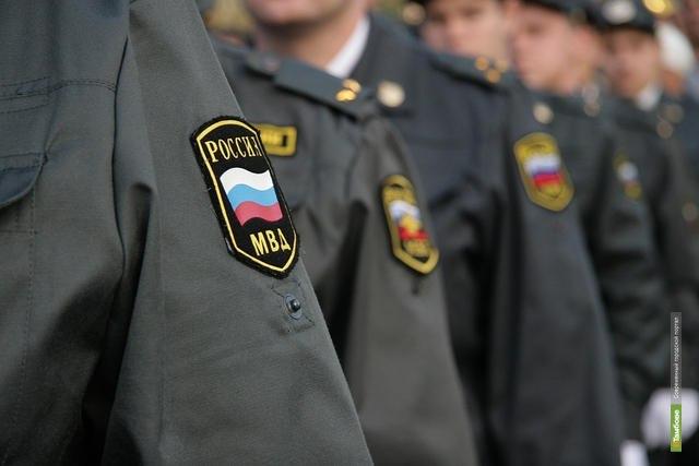 Тамбовчанин пойдёт под суд за публичное оскорбление полицейских