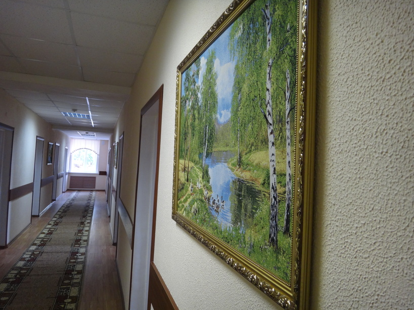 Предприниматель из Рассказово готов разместить в своём гостевом доме жителей Украины